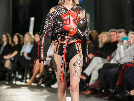 "Premiera kolekcji ""Error"" na Ostrava Fashion Weekend"