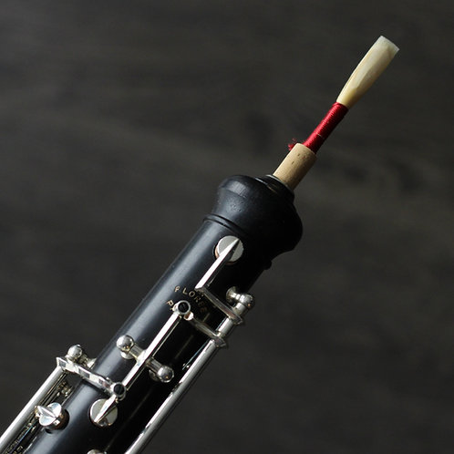 Oboe Reed (Student/Intermediate)