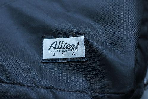 Used Altieri Double Pocket Bag