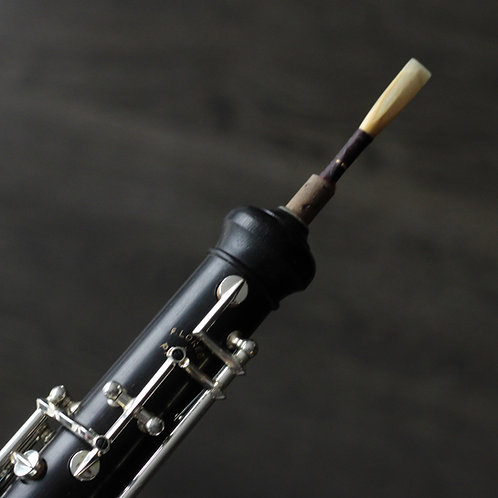 Expedited Oboe Reed