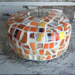 Cake Dome