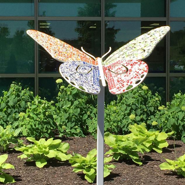 Mercy Hospital Butterfly, Joplin MO