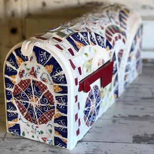 Mosaic Mailbox