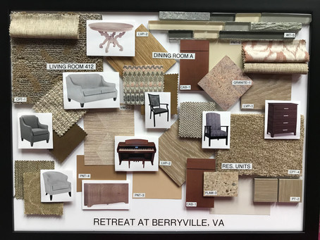 Berryville Memory Care, Virginia