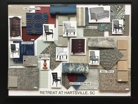 Hartsville Memory Care, South Carolina