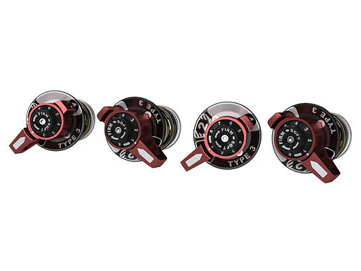Falcon Series 3.3 Fast Adjust Cartridge Upgrade Kit