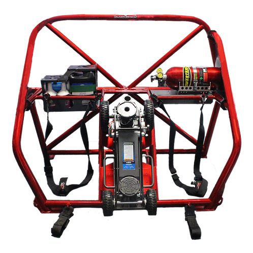 BEST OFF-ROAD ROLL CAGE | FULLY EQUIPED