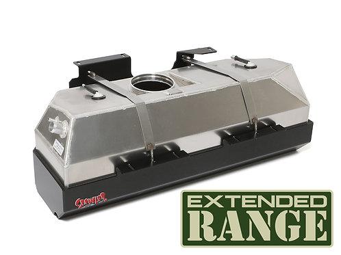 EXT '97-'02 Gas Tank & Skid