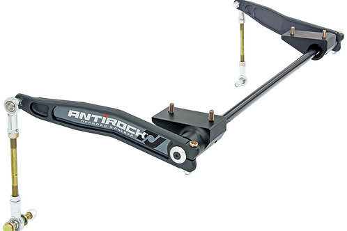 CE - Antirock JL Front Sway Bar Kit - Steel Arms