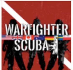 Warfighter Scuba- Roatan