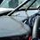 Thumbnail: FIBERWERX MID SIZE RACE DASH W/BUILT IN CENTER CONSOLE