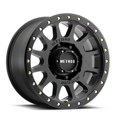305 NV HD | MATTE BLACK