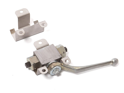 E-Brake Ball Valve Kit, Side Mount