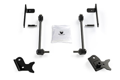 "JL / JT: Front Sway Bar Quick Disconnect Kit (0-4.5"" Lift)"