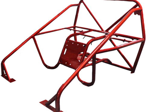 BEST OFF-ROAD ROLL CAGE |