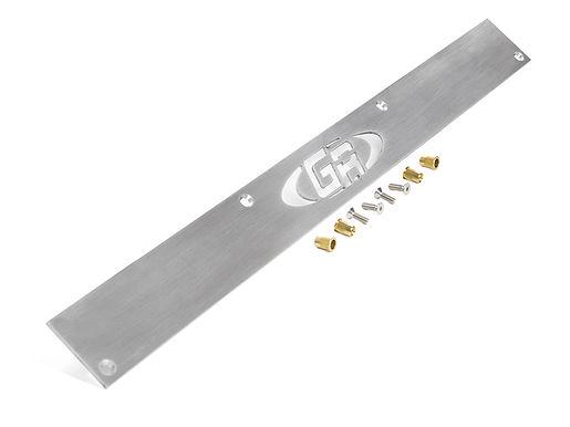 ALUM Rear Body Panel under door (tramp stamp)