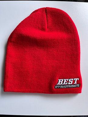 Red Mutha Unisex Beanie