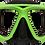 Thumbnail: Provision Scuba Mask