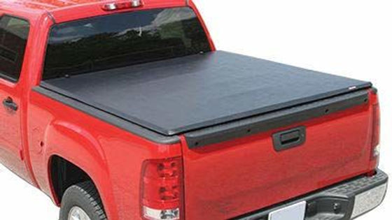 RUGGED LINER - RUGGED  COVER PREMIUM TRI-FOLD TRUCK BED COVERS