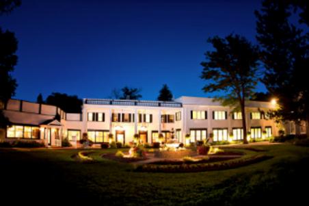 Homestead Resort (Hotel Option 1)