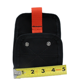 new 10 lb weight pocket front with ruler
