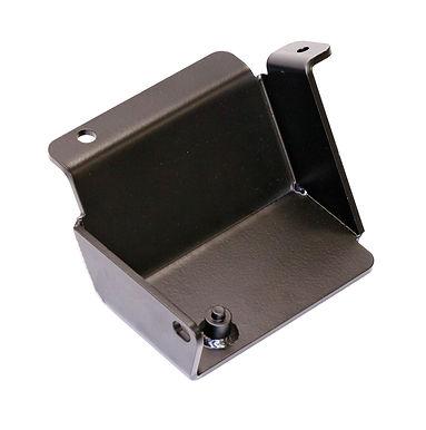 TJ: HD Steering Box Skid Plate Kit