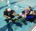 Adaptive Scuba Diving - The sport of Scuba Diving transforms lives for Veterans and others