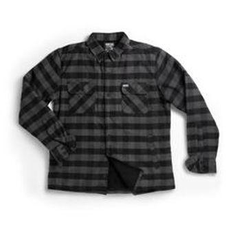 Dirt Co. Viking Flannel Shirt