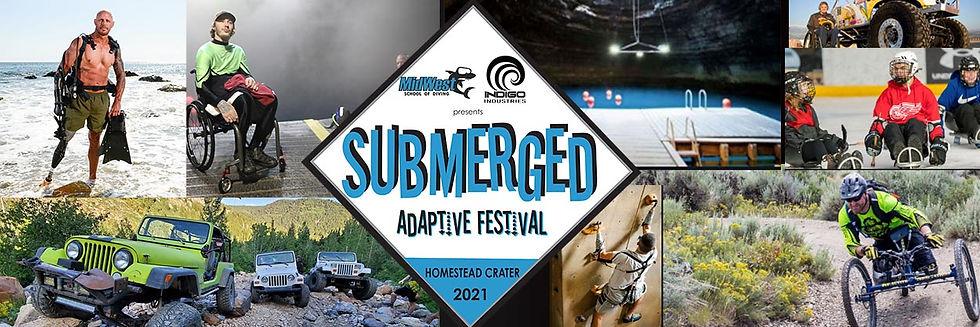 Submerged website banner2021-wide screen