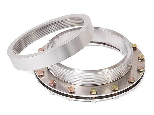 TJ , 05-06 TJ & JK Pump Adapter Ring w/nut