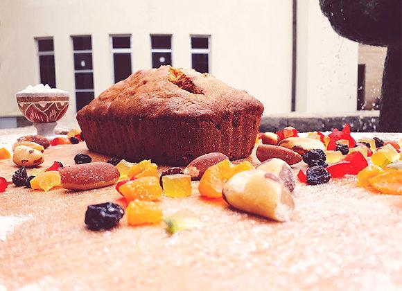 Monks' Cake