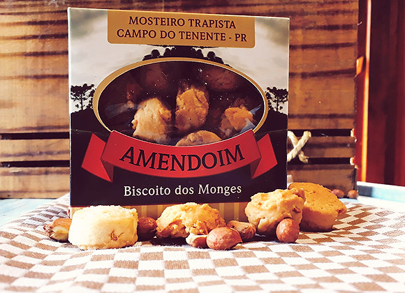 Biscoito de Amendoim