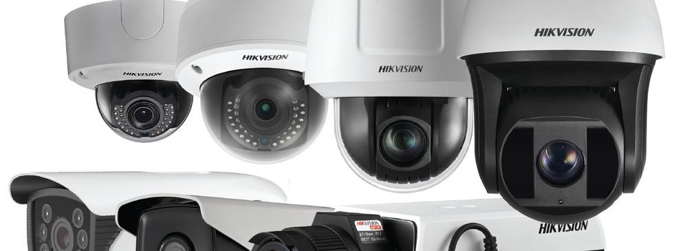 Hikvision Lightfighter Series Cameras