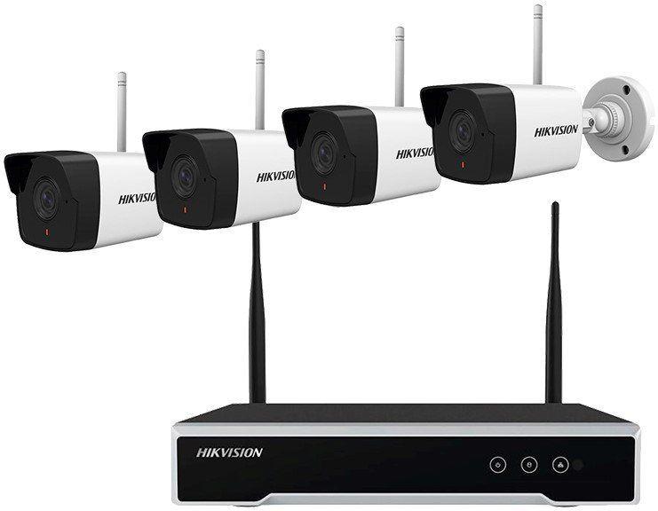 WI-FI Camera System