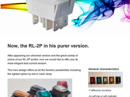 Now, the RL-2P in his purer version