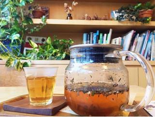 【表参道】ガーデンカフェ