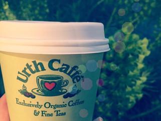 【表参道】Urth Caffé
