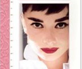 『エレガントな女性になる方法 - オードリー・ヘップバーンの秘密』