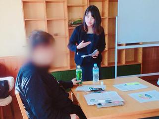 【企業研修】大手メーカー様×ホリスティックヘルス