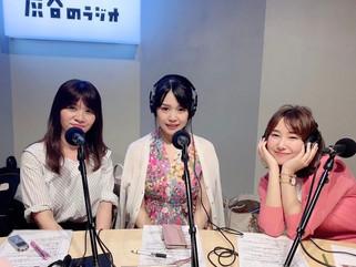 WELLE ME ラジオ:髙橋万里菜さん