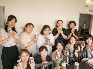 オリエンタルハーブティ〜痩せ体質になるお茶作り〜