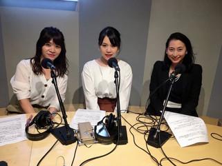 WELLE MEラジオ:成瀬久美さん
