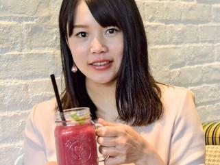 【取材記事】美人カフェ