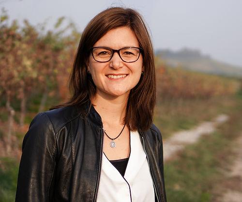 Anna-Lena Kimmig, Business Coaching, Karlsruhe