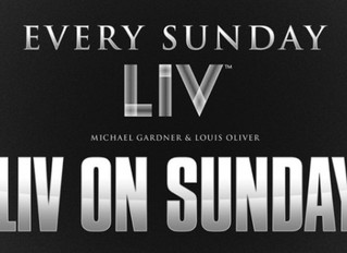 LIV ON SUNDAY TICKETS