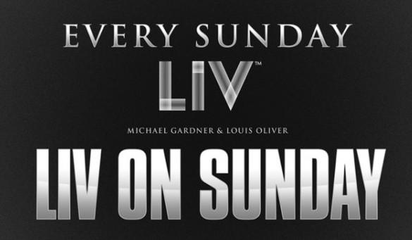 LIV ON SUNDAY