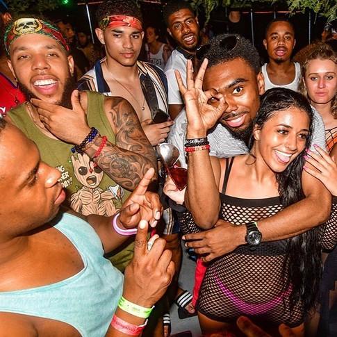Miami Beach Party boat_1