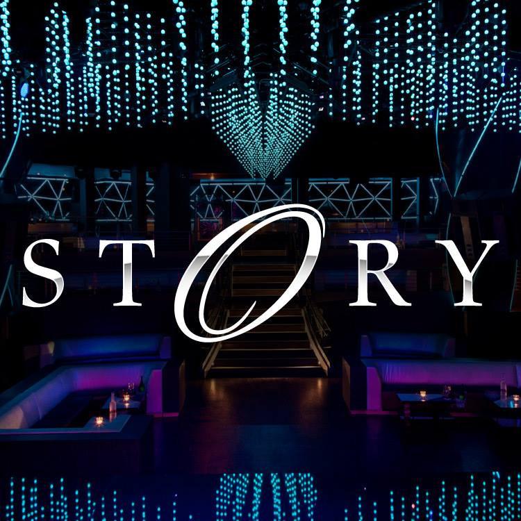 Club Story Miami