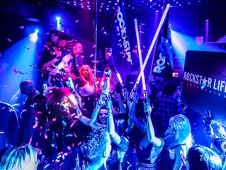 The Five Best Weekly Parties in Miami