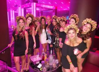 Miami Beach Bachelor & Bachelorette Package
